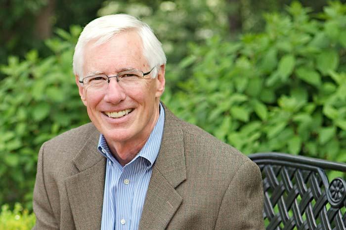 Andy Scherffius, Conley Griggs Partin LLP Atlanta, Georgia.