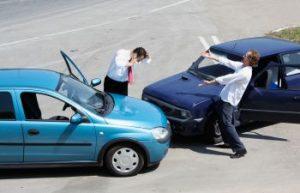 Traffic Accident Atlanta, GA