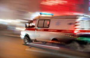Ambulance Atlanta GA